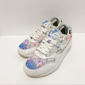 new arrival 59070 4113a Nike Shoes - Nike Air Max 1 Cherry Blossom Limited Edition